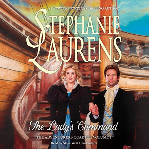 The Lady's Command  Audiolibri