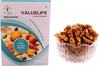 Walnut Kernel by ValueLife-500g