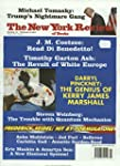 The New York Review of Books USA [Jah...