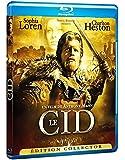 Le Cid [Blu-ray] [Edizione: Francia]