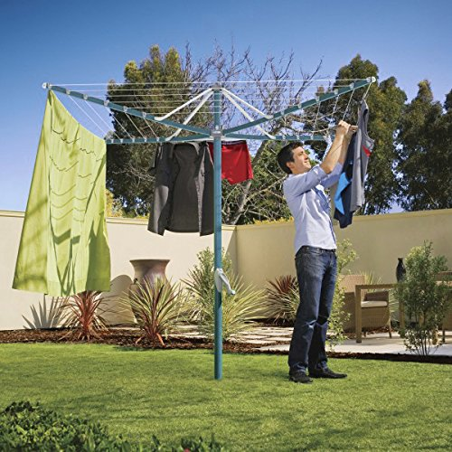 hills-rotary-6-outdoor-garden-washing-line-36m-drying-space-blue-by-hills