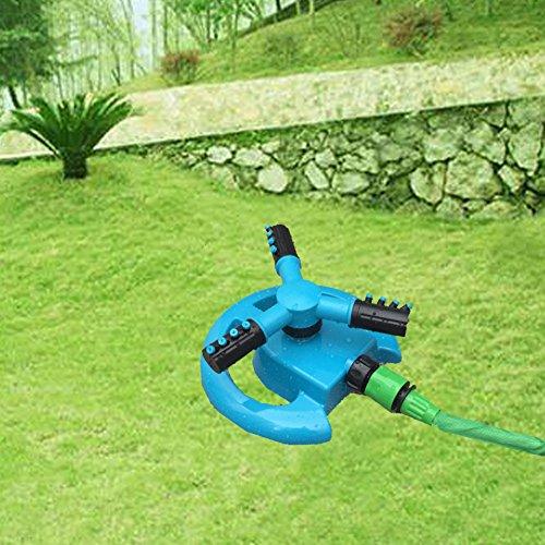 Zoom IMG-3 irrigatore per prato sienoc rotante