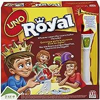Mattel Spiele CGH10 - Uno Royal