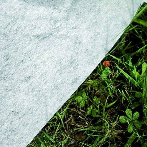 Manufacturas Gre MPR350 - Tapis de sol en feutre pour Piscines rondes Ø 350 cm