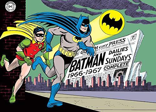 Batman. The Silver Age dailies and Sundays. Le strisce a fumetti della Silver Age: 1