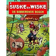 De bibberende Bosch (Suske en Wiske, Band 333)