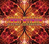 Songtexte von Four Sticks - Electric Celebration