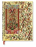 Paperblanks PB3495-7 144sheets Multicolour writing notebook - Writing Notebooks (180 mm, 230 mm)
