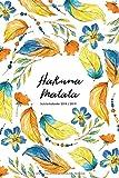 Schülerkalender 2018/2019 Hakuna Matata: Der Begleiter für deinen Schultag