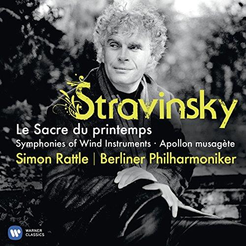 Stravinsky: The...