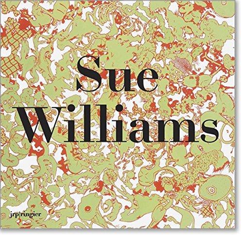 Sue Williams par Johanna Burton