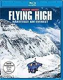 Flying High - Härtetest am Everest [Blu-ray]