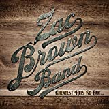 Zac Brown Band - Greatest Hits (CD)