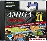 Amiga Classix Gold 2 [Software Pyramide]