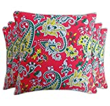 #10: Jaipur Classic Cushion Covers Set of 5 | 100% Cotton | Set of 5 | 16x16 inches | 40x40 cm