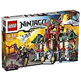 LEGO Ninjago 70728 - Ninjago City