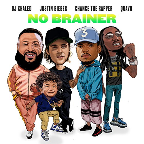 No Brainer [Explicit]