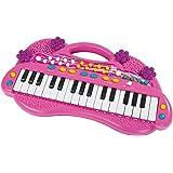 """Simba 106830692 """"My Music World - Girls tangentbord"""
