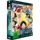 One Piece - Die TV Serie - Box Vol. 17