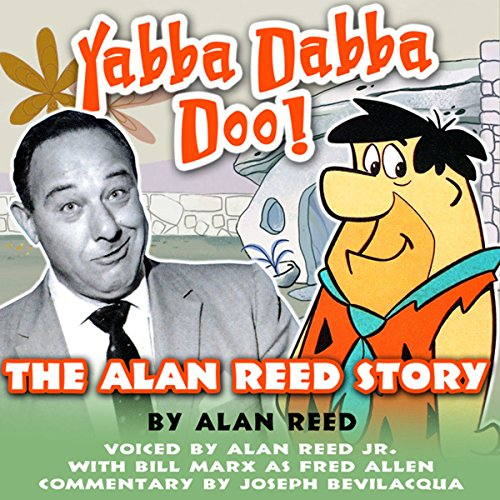 Yabba Dabba Doo!  Audiolibri