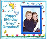 Happy Birthday to Great Grandma