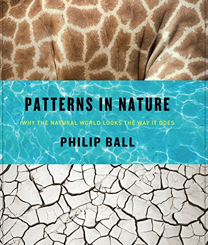Patterns in Nature: Why the Natural World Looks the Way It Does (English Edition) por Philip Ball