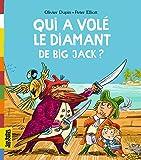 Qui a volé le diamant de Big Jack ?