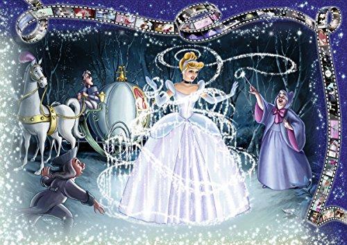 Ravensburger-17826-Unvergessliche-Disney-Momente-40320-Teile-Puzzle