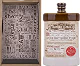 Inchgower Premier Barrel Selection Douglas Laing 6 Years Old Whisky mit Geschenkverpackung (1 x 0.7 l)