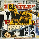 The Beatles Anthology 2 Greeting Birthday Card Any Occasion Album Cover Official