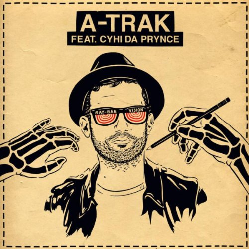 Ray Ban Vision feat. Cyhi Da Prynce [Explicit]