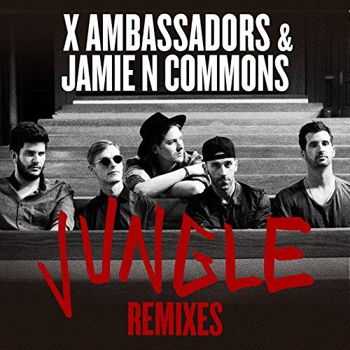 Jungle (KDrew Remix Extended)