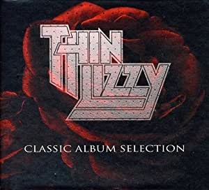 Classic Album Selection (Coffret 6 CD)