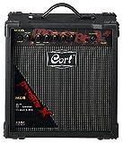 Cort MX15 Amplificateur pour Guitare électrique Noir