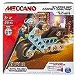Meccano Starter Set-styles may vary