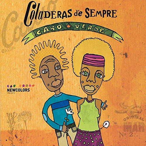 Coladeras de Sempre - Cabo Verde