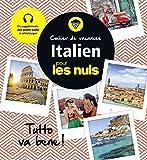 cahier de vacances italien pour les nuls tutto va bene