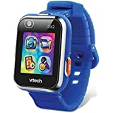 VTech - Kidizoom Smartwatch Connect DX2 – Bleue – Montre Connectée Pour Enfants – Version FR