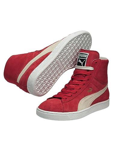 Puma Sneaker Low Roma Natural Warmth Grün Schnürsenkel Herren Sportschuhe 83079100101019 JFEXUZC