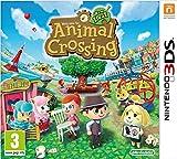 'Animal Crossing' -  New Leaf Welcome amiibo + 1 carte