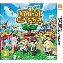 Animal Crossing: New Leaf [Nintendo 3DS - Version digitale/code] [Code jeu à télécharger]
