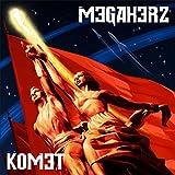 Anklicken zum Vergrößeren: Megaherz - Komet (Audio CD)