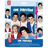 One Direction - Deluxe Agenda avec stylo