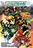 Best DC Comics y Brightests - Brightest Day Vol. 1 Review