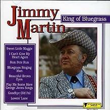 King of Bluegrass
