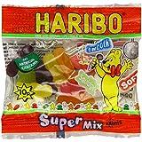 Haribo Mini Bags (Pack of 100)