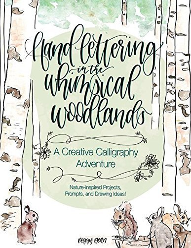 lettering-in-the-whimsical-woodlands-a-creative-adventure-calligraphy-adventure-nature-inspired-proj