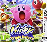 Kirby: Triple Deluxe para 3DS