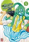 Die Monster Mädchen 05