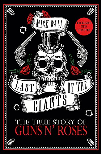 Last of the giants por Mick Wall
